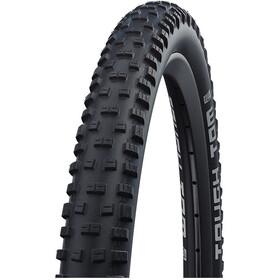 "SCHWALBE Tough Tom Active Clincher Tyre 27.5x2.25"" K-Guard, black"